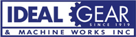 Ideal Gear & Machine works