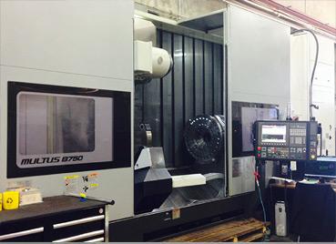 Gear Manufacturing Equipment