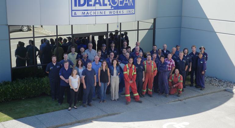 ideal-gear-team